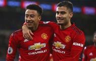5 cái tên có thể ngồi dự bị dài hạn ở Man Utd mùa 2021/22