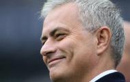 Mourinho đại chiến gã khổng lồ thương vụ chân chuyền 42 triệu