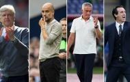 Top 10 HLV bạo chi nhất Thế giới: Jose Mourinho vô đối
