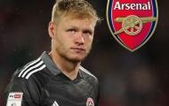 Quá thần tốc, Arsenal chốt sổ tân binh thứ 5 sau Odegaard