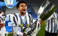 Bayern Munich thèm khát, Juventus định giá bán tiền vệ ngôi sao
