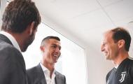 4 điểm nhấn trước thềm mùa giải mới của Juventus: Dấu hỏi lớn cho Ronaldo