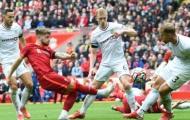 Chấm điểm Liverpool: 9 điểm ảo diệu; 2 mặt của Elliott
