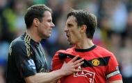 Fan Liverpool, Man United, Chelsea chọn ra kình địch lớn nhất ở Premier League