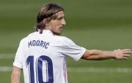 Nối gót Kroos, Modric đem tin sét đánh đến Real Madrid
