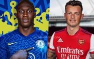 5 điểm nóng trận Arsenal vs Chelsea: Thử tài những tân binh