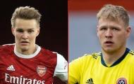 'Những tân binh sẽ chẳng giúp ích gì cho Arsenal'