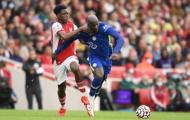 3 điều có thể bạn bỏ lỡ trận Arsenal 0-2 Chelsea: Tử huyệt của Pháo Thủ