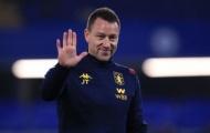 Arsenal bại trận, John Terry khen ngợi cái tên duy nhất của Pháo thủ
