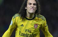 Arsenal với 5 bản hợp đồng thảm họa thời hậu Wenger