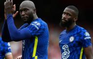 CĐV Chelsea rơi nước mắt trước hành động bất ngờ của Rudiger với Lukaku