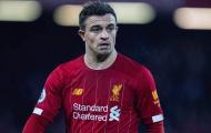 Chia tay Shaqiri, Liverpool lên kế hoạch đón quái thú 40 triệu