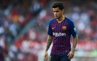 Coutinho sẵn sàng giảm lương để ở lại Barca
