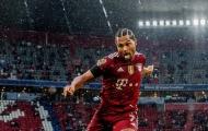 Đại bác trong vòng cấm, Bayern sửa sai khuất phục đối thủ