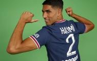 Đội hình tiêu biểu vòng 3 Ligue 1: Tân binh PSG, người thay thế Depay