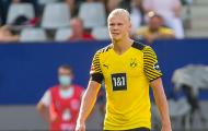 'Erling Haaland sẽ đến Man Utd'