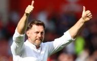 HLV Southampton nói thật lòng về tình huống bị phạm lỗi của Bruno Fernandes
