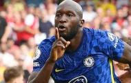 Lukaku ghi bàn, Drogba lập tức lên tiếng
