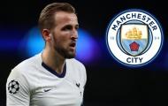 Man City thắng 5-0, Pep Guardiola trải lòng chuyện mua Harry Kane