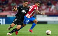 Thắng sát nút Elche, Atletico Madrid độc chiếm ngôi đầu La Liga