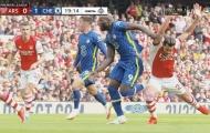 Thổi bay trung vệ của Arsenal, Lukaku khiến Premier League rùng mình khiếp sợ