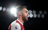 Top 5 cầu thủ gắn bó lâu nhất ở Arsenal: Bệnh binh người Anh, thủ quân nổi loạn
