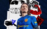 Chiêm ngưỡng áo đấu thứ 3 của 11 CLB Ngoại hạng Anh 2021/22
