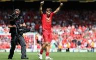 Đội hình hay nhất của Liverpool ở kỷ nguyên Premier League