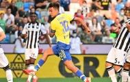 Đội hình tiêu biểu vòng 1 Serie A: Trục dọc Inter, số 10 bị lãng quên