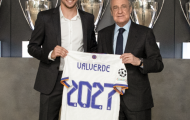 Real Madrid công bố hợp đồng mới, phí giải phóng 1 tỷ euro