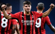 Số 10 mới tỏa sáng, AC Milan thắng mong manh ngày không Ibrahimovic