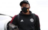 5 cầu thủ có thể chia tay Man Utd trước ngày cuối chuyển nhượng