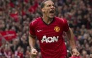 Bất ngờ với trung vệ số 1 Premier League được Rio Ferdinand lựa chọn