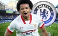 'Chelsea đang xem xét chi tiết cuối cùng cho cả hai thương vụ'