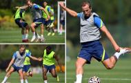 Tập hăng say, Kane sẵn sàng giải cứu Tottenham
