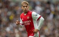 Wilshere lý giải điều thiệt thòi của Smith Rowe ở Arsenal