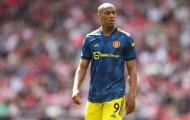 Việc trao đổi Anthony Martial có thể giúp Man Utd hoàn thiện đội hình