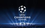 CHÍNH THỨC! Xác định 6 tấm vé cuối cùng dự Champions League 2021/22