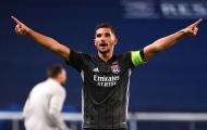Chuyển nhượng Arsenal: Aouar ra quyết định chuyển nhượng, Arteta sa thải một cầu thủ
