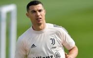 Jorge Mendes làm việc, ngày Ronaldo rời Juventus sắp đến