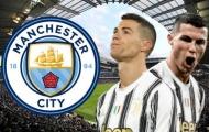 Tin vui từ Man City mang 2 bom tấn hàng công đến Man Utd