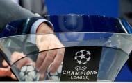 TRỰC TIẾP! Bốc thăm Champions League 2021/22: Căng thẳng từ vòng bảng