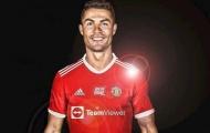 3 thế lực lớn nhất đưa Ronaldo về Man Utd