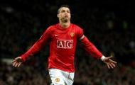 Cuộc điện thoại với yếu nhân khiến Ronaldo quay mặt với Man City