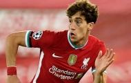 Sao Liverpool: 'Vô cùng khó cho Klopp sử dụng tôi'