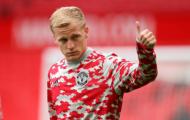 Sao Man Utd bị Van Gaal gạch tên khỏi danh sách ĐT Hà Lan