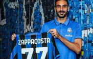 Sau Zappacosta, Atalanta nỗ lực thâu tóm báu vật của Chelsea