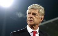 'Wenger nói: 'Cậu có thể ra đi. Ở Arsenal cậu sẽ không được ký HĐ mới''