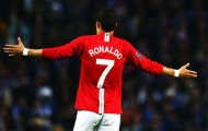Ronaldo trở lại, đâu là 10 cầu thủ hưởng lương cao nhất Premier League?