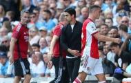 5 điểm nhấn Man City 5-0 Arsenal: Sa bàn sụp đổ; Nhân tố hủy hoại
